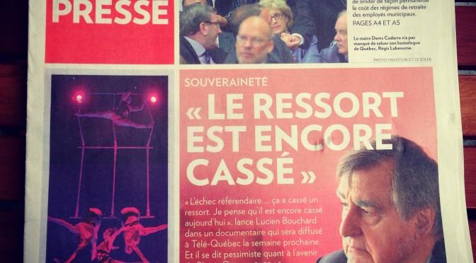 Photo La Presse fenetre aerienne 3 20 aout 2014 Tohu